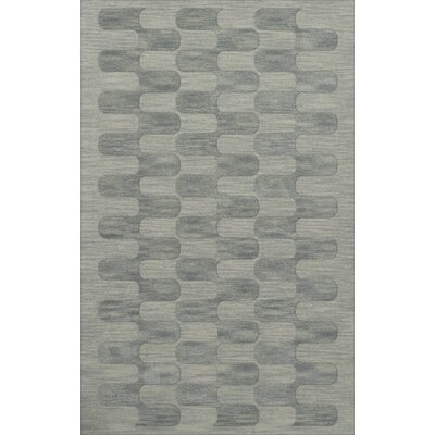 Dover Sea Glass Area Rug Rug Size: 12 x 18