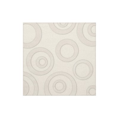 Dover Snow Area Rug Rug Size: Square 4