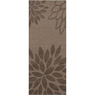 Bao Stone Area Rug Rug Size: Runner 26 x 12