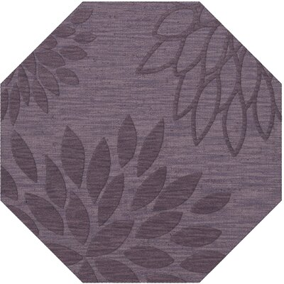 Bao Viola Area Rug Rug Size: Rectangle 12 x 18