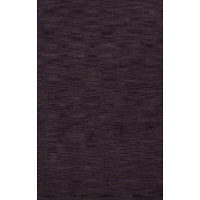 Dover Grape Ice Area Rug Rug Size: 4 x 6