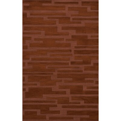Dover Spice Area Rug Rug Size: Rectangle 3 x 5
