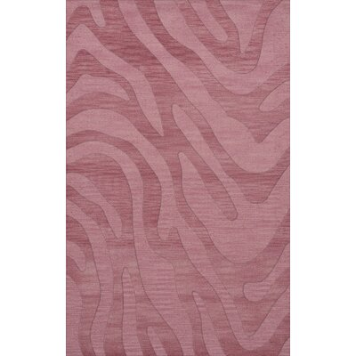 Dover Tufted Wool Bubblishous Area Rug Rug Size: Rectangle 4 x 6