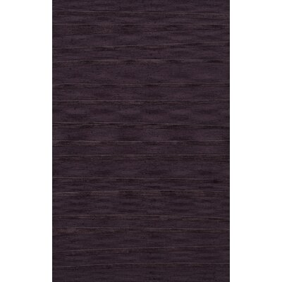 Dover Grape Ice Area Rug Rug Size: Rectangle 12 x 18