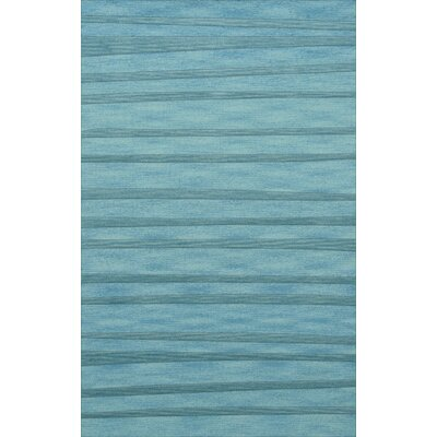 Dover Peacock Area Rug Rug Size: Rectangle 6 x 9