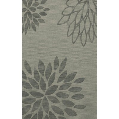 Bao Spa Area Rug Rug Size: Rectangle 4 x 6