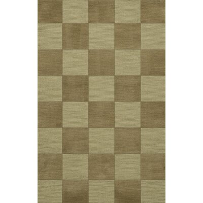 Dover Tufted Wool Marsh Area Rug Rug Size: Rectangle 10' x 14'