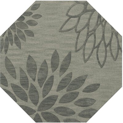 Bao Spa Area Rug Rug Size: Octagon 8