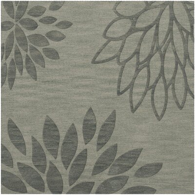 Bao Spa Area Rug Rug Size: Square 12