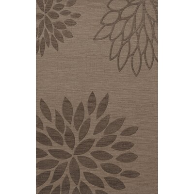 Bao Stone Area Rug Rug Size: Rectangle 4 x 6