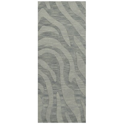 Dover Sea Glass Area Rug Rug Size: Runner 2'6