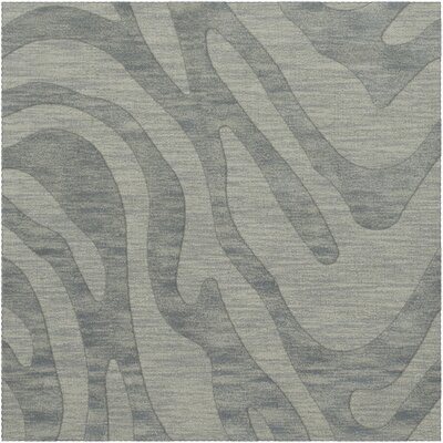 Dover Sea Glass Area Rug Rug Size: Square 10