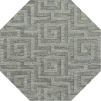 Dover Sea Glass Area Rug Rug Size: Octagon 8