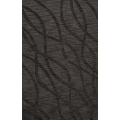 Dover Ash Area Rug Rug Size: Rectangle 12 x 18