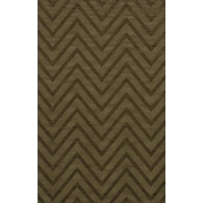 Dover Leaf Area Rug Rug Size: Rectangle 6 x 9