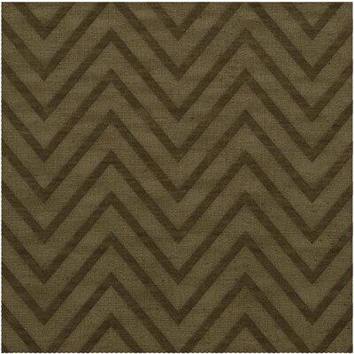 Dover Leaf Area Rug Rug Size: Square 12