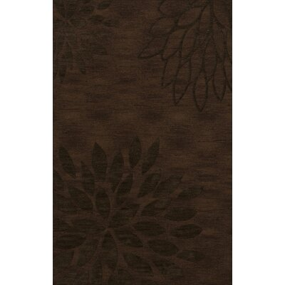 Bao Fudge Area Rug Rug Size: Rectangle 12 x 18