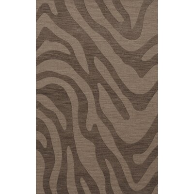 Dover Stone Area Rug Rug Size: Rectangle 4' x 6'
