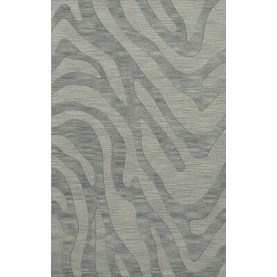 Dover Sea Glass Area Rug Rug Size: 6 x 9