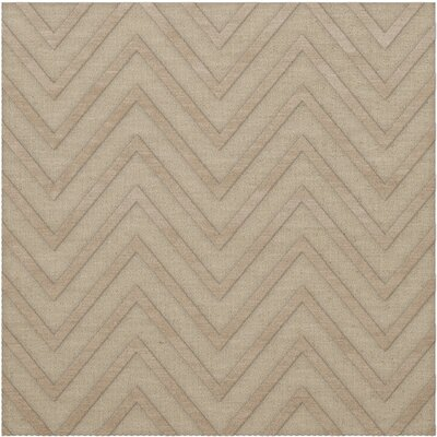 Dover Linen Area Rug Rug Size: Square 8
