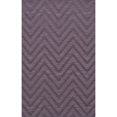 Dover Viola Area Rug Rug Size: Rectangle 5 x 8