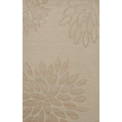 Bao Linen Area Rug Rug Size: 8 x 10