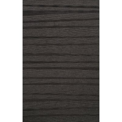 Dover Tufted Wool Ash Area Rug Rug Size: Rectangle 8 x 10
