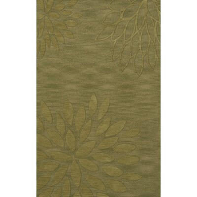 Bao Pear Area Rug Rug Size: Rectangle 6 x 9