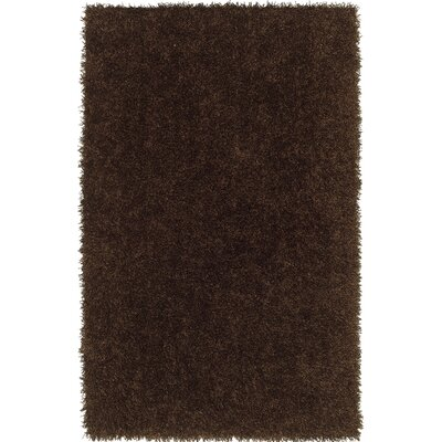 Belize Fudge Balloon Area Rug Rug Size: Rectangle 5 x 76