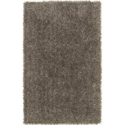 Belize Grey Balloon Rug Rug Size: 8 x 10