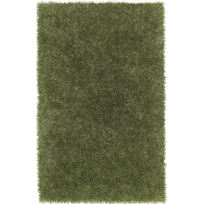 Belize Kiwi Balloon Area Rug Rug Size: Rectangle 36 x 56