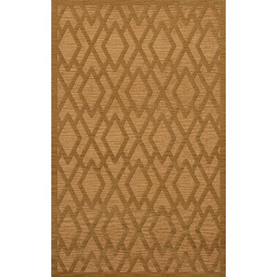 Dover Corn Maze Area Rug Rug Size: Rectangle 4 x 6