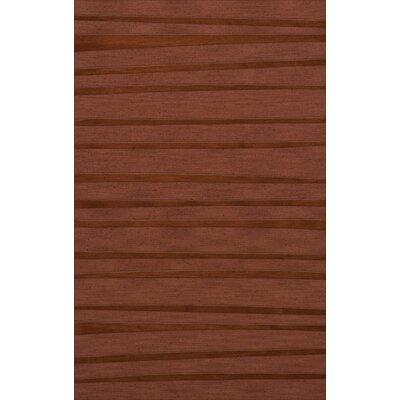 Dover Spice Area Rug Rug Size: Rectangle 12 x 18