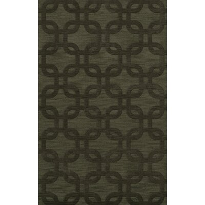 Dover Fern Area Rug Rug Size: Rectangle 12 x 18