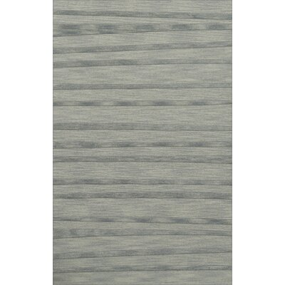 Dover Tufted Wool Sea Glass Area Rug Rug Size: Rectangle 4 x 6
