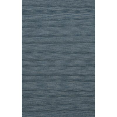 Dover Sky Area Rug Rug Size: Rectangle 12 x 18