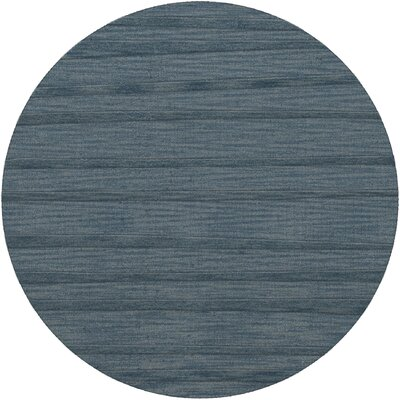 Dover Sky Area Rug Rug Size: Round 10