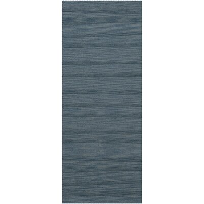 Dover Sky Area Rug Rug Size: Runner 26 x 8