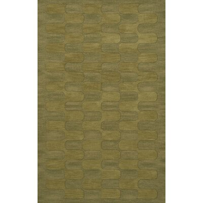 Dover Pear Area Rug Rug Size: Rectangle 9 x 12