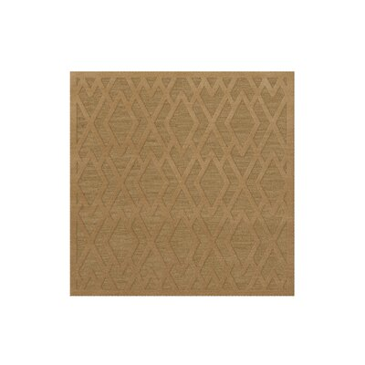 Dover Wheat Area Rug Rug Size: Square 12