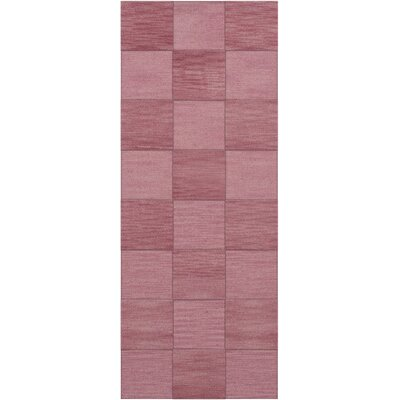 Dover Bubblishous Area Rug Rug Size: Runner 26 x 8
