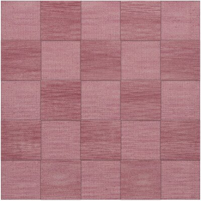 Dover Bubblishous Area Rug Rug Size: Square 6'
