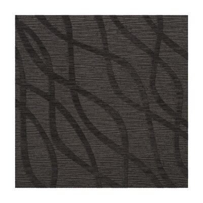 Dover Ash Area Rug Rug Size: Square 4