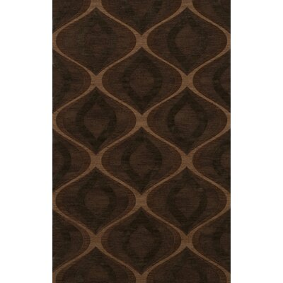 Sarahi Wool Pinecone Area Rug Rug Size: Rectangle 4 x 6