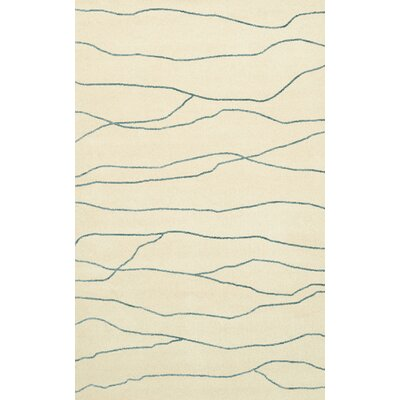 Bella Beige Area Rug Rug Size: Rectangle 6 x 9
