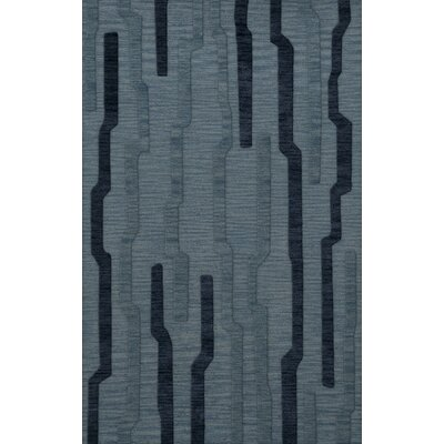 Hashimoto Wool Saltwater Area Rug Rug Size: Rectangle 9 x 12