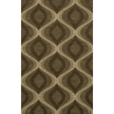 Estelle Wool Oasis Area Rug Rug Size: Rectangle 4 x 6