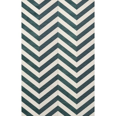 Stidham Wool Baltic Area Rug Rug Size: Rectangle 8 x 10