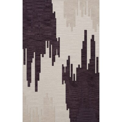 Hassell Wool Royalty Area Rug Rug Size: Rectangle 5 x 8