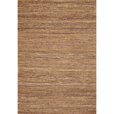 Dulce Eggplant Area Rug Rug Size: Rectangle 36 x 56